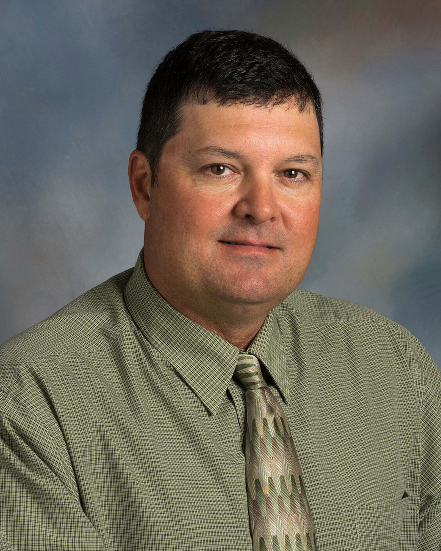 Jeff Self