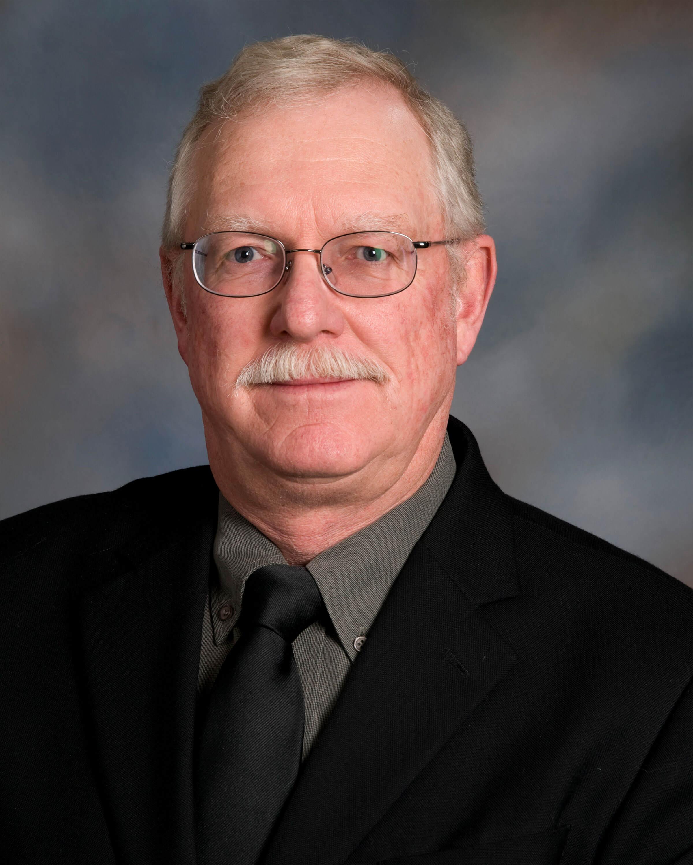 Bruce Unruh