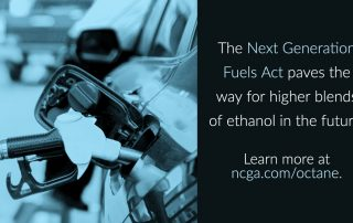 Next Gen Fuels