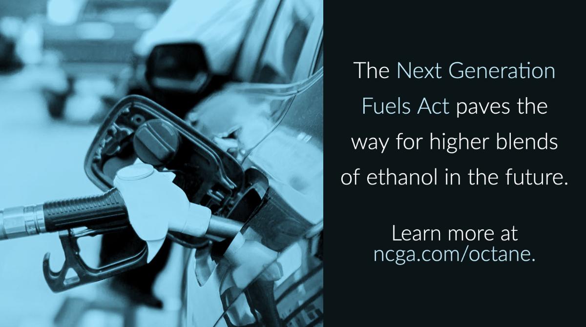 Next Gen Fuels